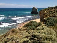 Great Ocean Road and Grampians - 3d